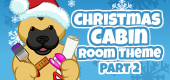 Christmas Cabin FEATURE Part 2