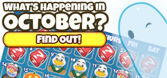 Oct Events FEATURE