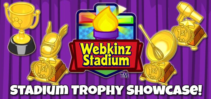 Stadium Trophies - FEATURE