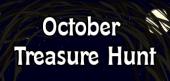 october treasure hunt