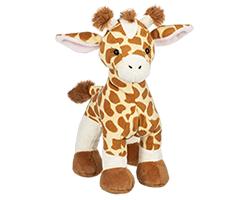 Pebble Giraffe
