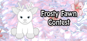 frosty fawn contest
