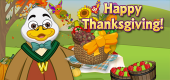 Happy Thanksgiving 2018 FEATURED