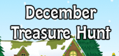 december treasure hunt
