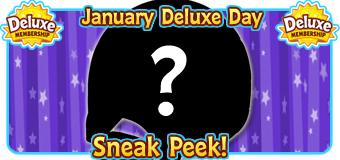 2019 January Deluxe Days Featured Image SNEAK PEEK