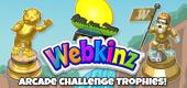 Arcade Challenge Trophies FEATURE