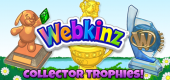 Collector Trophies - FEATURE