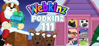 Podkinz 111 FEATURE