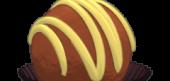Banana Cream Chocolate