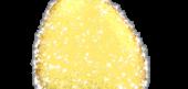 Banana Marshmallow Egg