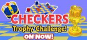Checkers Trophy Challenge FEATURE ON NOW