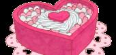 Valentine's Vittles