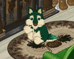 Pine Wolf