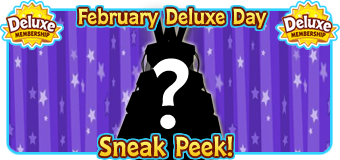 2019 February Deluxe Days Featured Image SNEAK PEEK