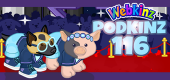 Podkinz 116 FEATURE