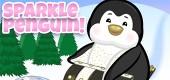 Sparkle-Penguin-Feat