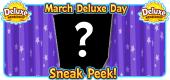 2019 March Deluxe Days Featured Image SNEAK PEEK
