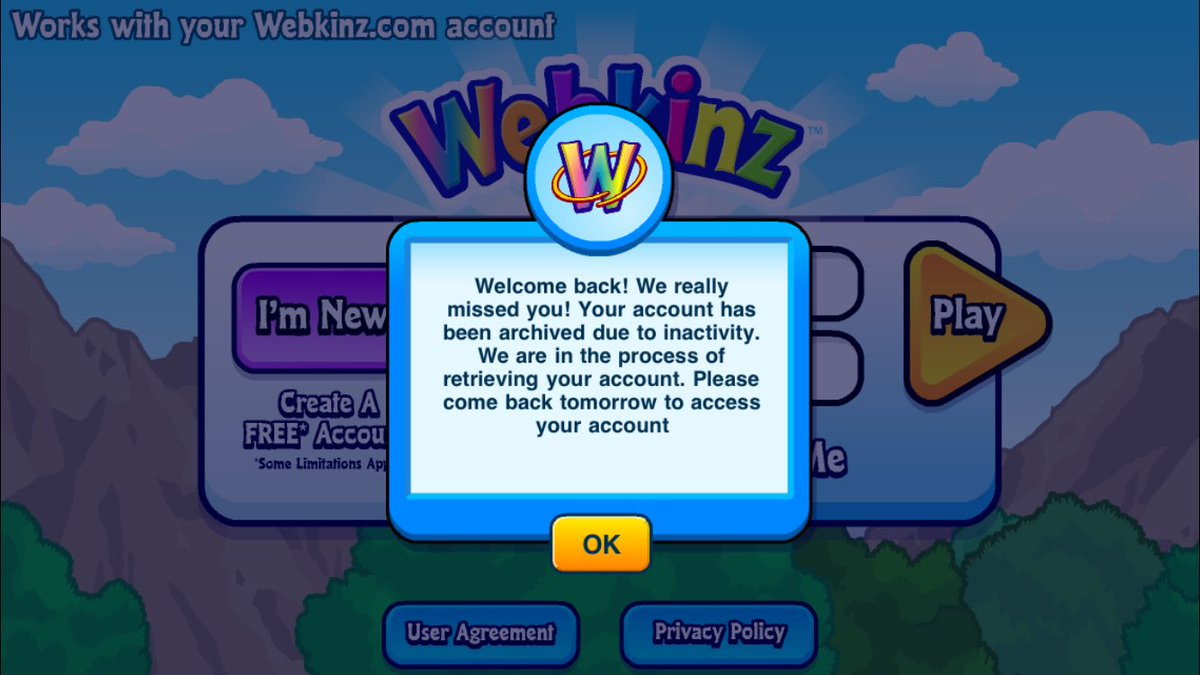 Webkinz dating