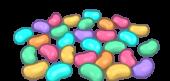 Spring Jellybean Pile