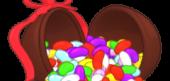 Springtime Jellybeans