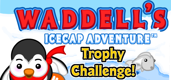 Waddell Trophy Challenge FEATURE