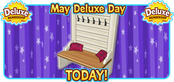 2019 May Deluxe Day TODAY Featured Image