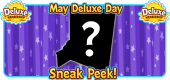 2019 May Deluxe Days Featured Image SNEAK PEEK