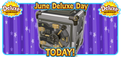 2019 June Deluxe Day TODAY Featured Image