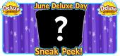 2019 June Deluxe Days Featured Image SNEAK PEEK