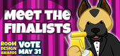Finalists FEATURE