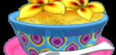 Flower Petal Porridge
