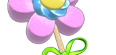 Marshmallow Flower