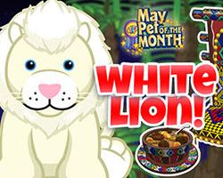 White Lion - POTM