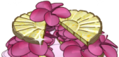 Sparkleflower Sandwich