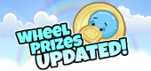 Wheels FEATURE