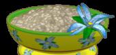 Wild Flower Porridge