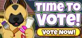 Vote FEATURE