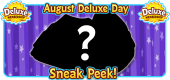 2019 August Deluxe Days Featured Image SNEAK PEEK