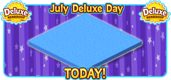 2019 July Deluxe Day TODAY Featured Image