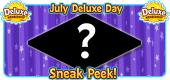 2019 July Deluxe Days Featured Image SNEAK PEEK