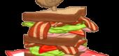 Cub Sandwich