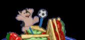 Go Play Sandwich