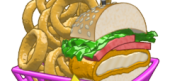 Groupie Grouper Sandwich