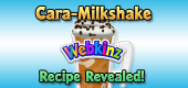 Recipe Revealed - Cara-Milkshake - Featured Image