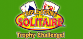Solitaire Trophy Challenge FEATURE