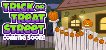 Trick or Treat FEATURE 2