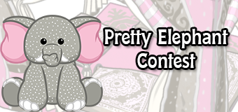 pretty elephant contest