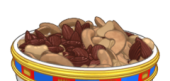 Mixed Nut Medley