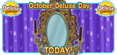 2019 Oct Deluxe Day TODAY Featured Image