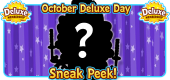 2019 Oct Deluxe Days Featured Image SNEAK PEEK